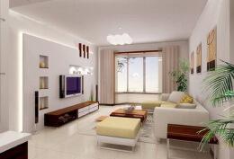 小客厅的设计装修要点有哪些?