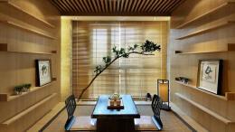 家庭茶室如何装修设计在更合适?