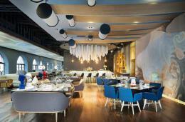 餐饮店的空间设计要满足哪些需求?