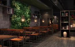 做好餐厅空间设计的几个技巧