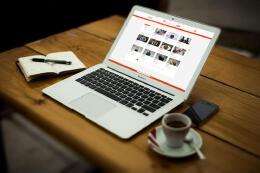 分析定制型网站与模板型网站的差异