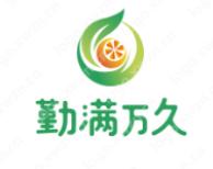 """正能量满满的""""勤满万久""""logo,你喜欢吗"""