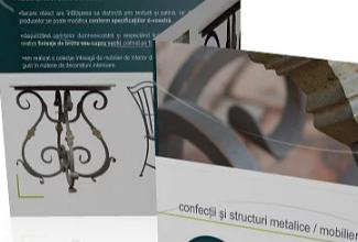 如何設計和處理畫冊封面設計中的文字部分?有什么設計理念呢