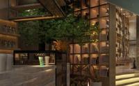 西餐厅设计方案主要有哪几部分