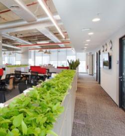 办公空间设计装修价格?办公室装修设计是怎么收费的?