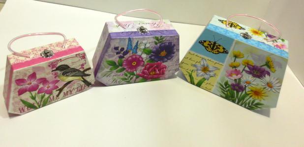 首饰包装盒设计有哪些种类