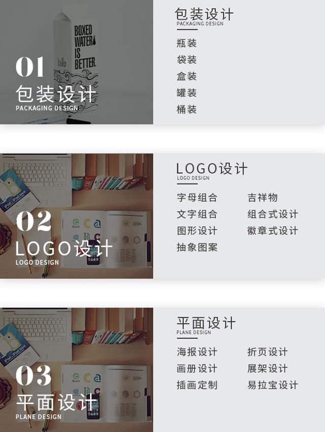 零零品牌设计:平台帮助大 收获业务和线上发展技巧