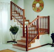 如何进行木质楼梯设计 创意木质楼梯设计方案