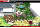 上海私家花园别墅设计