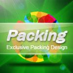 艾斯专业包装设计
