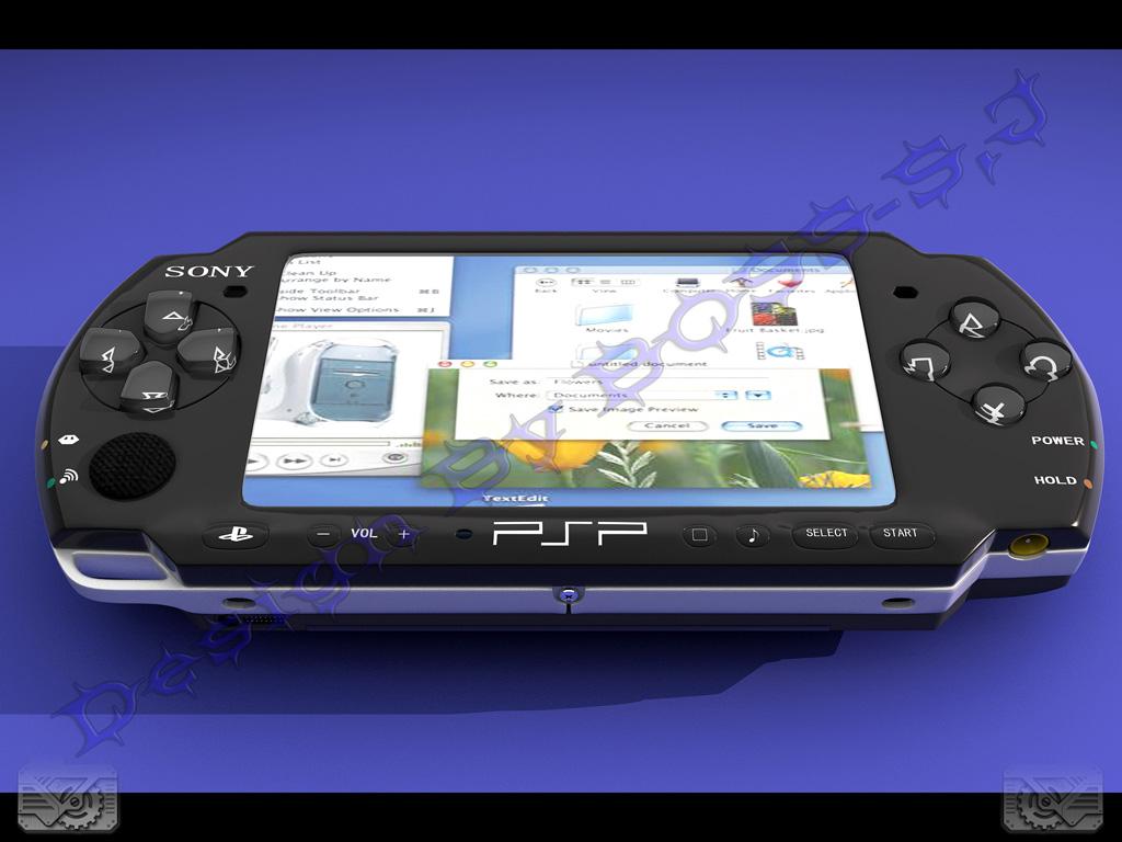 PSP1000-3